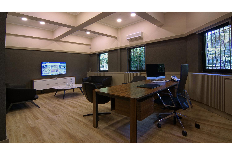 Ofis Dekorasyonu-FinVest-05