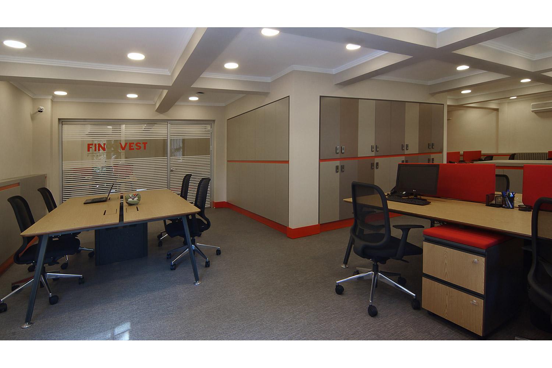 Ofis Dekorasyonu-FinVest-06